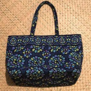 "Vera Bradley Bag  Approx . 24"" x 15"""